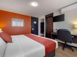 Comfort Inn San Luis Potosi, hotel in San Luis Potosí