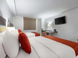 Comfort Inn Querétaro, hotel en Querétaro