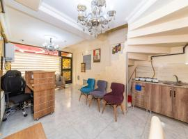 KUMKAPI ROMANOS HOTEL، إقامة منزل في إسطنبول