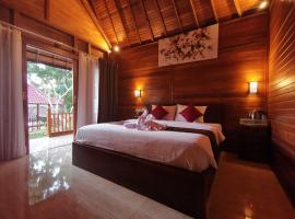 Kamasan Cottage, accessible hotel in Nusa Penida
