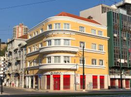 Guest House Infante Dom Henrique, casa de hóspedes em Coimbra