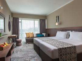 Hotel Alba - All inclusive, hotel in Sunny Beach
