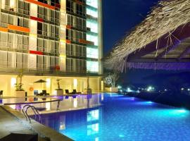 Ascent Premiere Hotel and Convention, accessible hotel in Malang