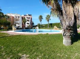 Apartamento Zahara de los Atunes-Atlanterra, self-catering accommodation in Zahara de los Atunes