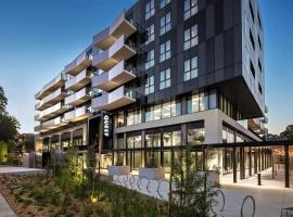 Quest Burwood East, serviced apartment in Burwood