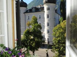 City Zimmer - Appartement Dina Mariner, Hotel in Lienz