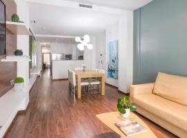 Center City Flats, apartment in Valencia
