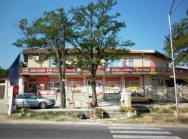 Къща за Гости Иванова Чешма, хотел във Варна