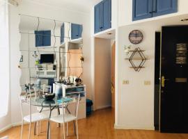 10 Rue Verdi, apartment in Nice