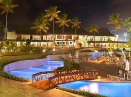 Beach Class Resort By BMS, hotel in Porto De Galinhas