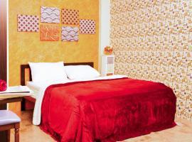 สดใส การ์เดนท์ โรงแรมในกรุงเทพมหานคร