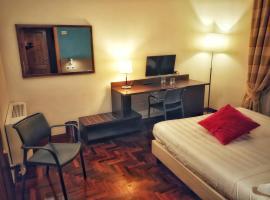 Locanda Giustini, hotel in Assisi