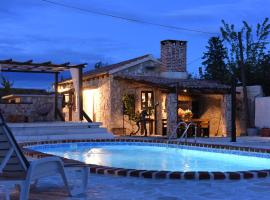House & Apartment Palača, hotel near Zadar Airport - ZAD,