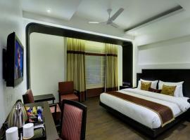 Hotel Godwin Deluxe, hotel in New Delhi