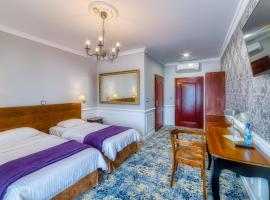 Grand Częstochowa – hotel w mieście Częstochowa