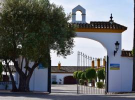 Puerta de Algadir, hotel in El Puerto de Santa María