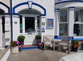 Chilterns Guest House, hotel near Maesdu Golf Club, Llandudno