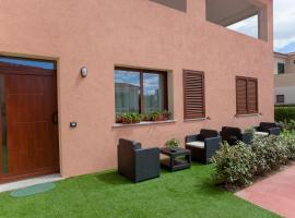 Mare Sole, guest house in San Teodoro