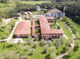 Casa Santa Elena, hotel near Costa Brava Golf Course, Solíus
