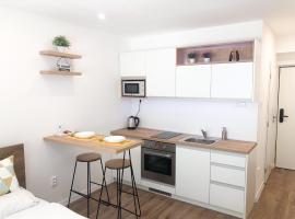 Smart Home Žilina, hotel in Žilina