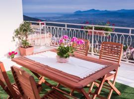 Appartamento Caterina, hotel in zona Spiaggia di Cala Goloritze, Baunei
