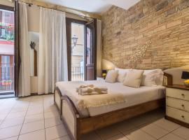 Arcobaleno Rooms, bed & breakfast a Cagliari