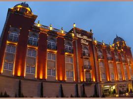 Villas Princess Hotel, hotel near Benito Juarez International Airport - MEX, Mexico City
