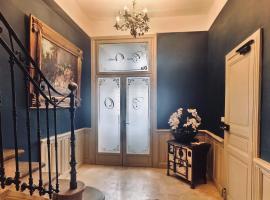 La Casa Occitane, boutique hotel in Marseillan