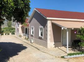 Petros Rooms & Apartments, apartment in Lixouri