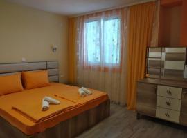 Villa Mimi, hotel in Peštani