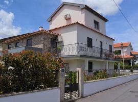 Casa da Romeira, hotel in Ponte de Lima