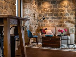 Luxury Residence Mareta, bed & breakfast a Spalato (Split)
