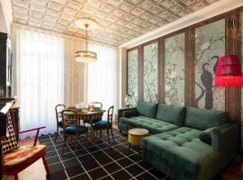 LovelyStay - Casa do Papel - Charm in Matosinhos, hotel in Matosinhos