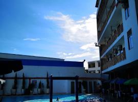Hotel Orquidea Dorada R, resort in Melgar