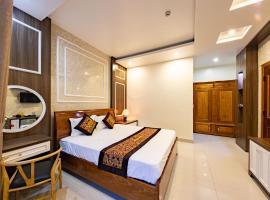 Thuong Hai Hotel, khách sạn ở Phong Nha