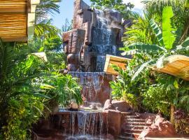 Baldi Hot Springs Hotel & Spa, hotel cerca de Sky Adventures Arenal, Fortuna