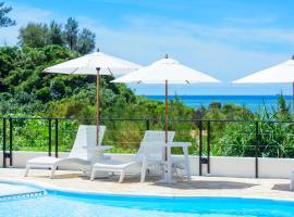 Best Western Okinawa Onna Beach, resort in Onna