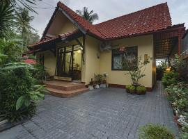 Kaliandra Guesthouse, homestay in Mataram