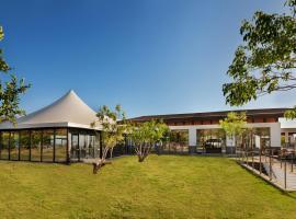 Setai Sea Of Galilee – hotel w mieście En Gew