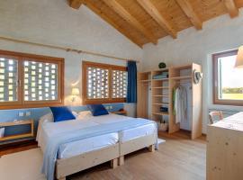 Villa Fiorita, hotel a Cavallino-Treporti