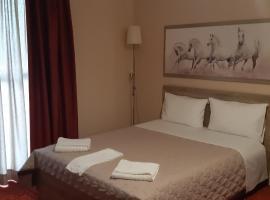 Hotel Vasilis, hotel in Nafplio