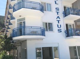 Hotel Status, hotel in Fethiye