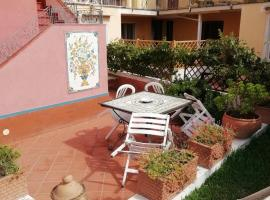 Alle Centane, self catering accommodation in Procida