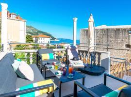 Apartment Laura, villa i Dubrovnik