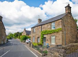 One Church Street, villa in Matlock