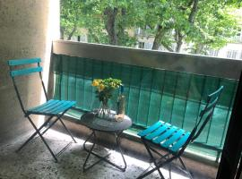 Aix Homes, apartment in Aix-en-Provence