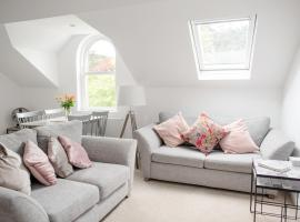 Arch View, apartment in Whitby