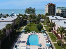 Sea Club Resort Rentals, vacation rental in Clearwater Beach