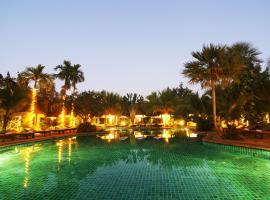 Laluna Hotel And Resort, Chiang Rai, resort in Chiang Rai