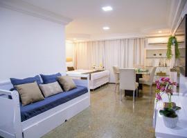 ORLA de FORTALEZA • FRENTE MAR • PRAIA BEIRA-MAR, hotel near Iracema Statue - Mucuripe, Fortaleza